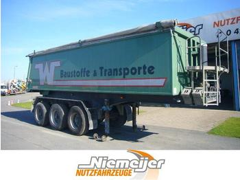 Langendorf Sattelanhänger - semi-trailer