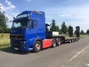 Nooteboom OSD-85-05V Semi Low Loader - low loader semi-trailer