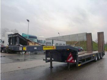 Faymonville Multi-N-3L-U - low loader semi-trailer