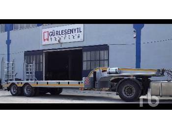 GURLESENYIL 30 Ton T/A Semi - low loader semi-trailer