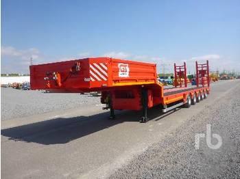 GURLESENYIL 75 Ton 5/Axle Semi - low loader semi-trailer