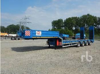 GURLESENYIL GLY4 60 Ton Quad/A Semi - low loader semi-trailer