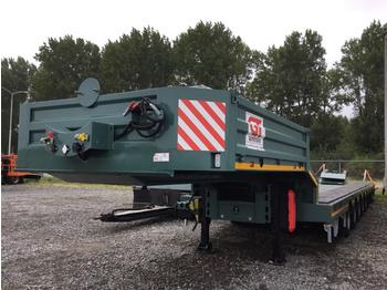 Gurlesenyil  - low loader semi-trailer