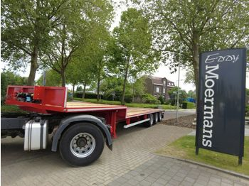 Low loader semi-trailer Kögel GFHB 24