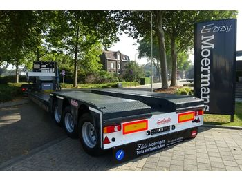 Low loader semi-trailer Nooteboom EURO 60-03