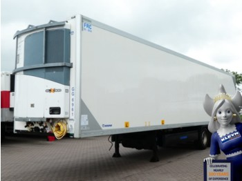 Krone SDP 27 Thermoking - refrigerator semi-trailer