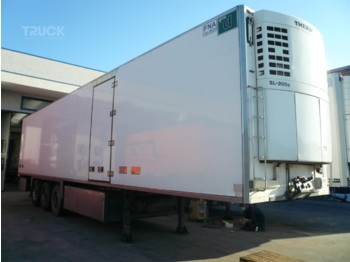 Refrigerator semi-trailer CARMOSINO 368 SP6