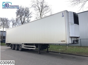 Leasing Chereau Koel vries 2 Cool units, Disc brakes - refrigerator semi-trailer