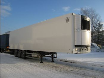 Ekeri FRC / Reefer / refrigerated - refrigerator semi-trailer