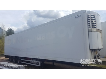 Ekeri Reefer multitemp - refrigerator semi-trailer