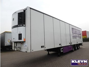 Ekeri THERMO KING - refrigerator semi-trailer