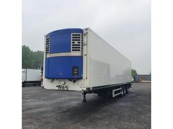 HTF FRIGO - refrigerator semi-trailer