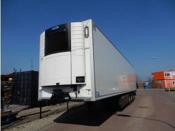 Kögel S24 - refrigerator semi-trailer