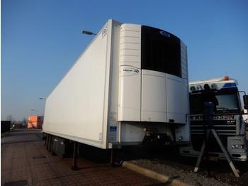 Kögel S24-4 - refrigerator semi-trailer