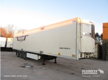 Refrigerator semi-trailer Krone Reefer meat hanging