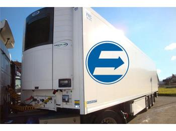 Leasing  Krone - SD COOL LINER - refrigerator semi-trailer
