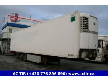 Refrigerator semi-trailer Lamberet LVF S3 THERMO KING