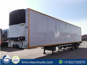 Refrigerator semi-trailer MIROFRET CARRIER VECTOR 1800: picture 1