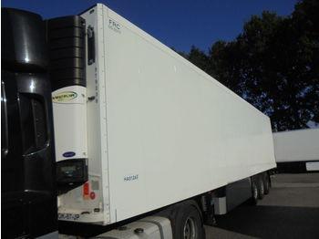 SCHMITZ CARGOBULL Vleeshanger SAF schijfremmen - refrigerator semi-trailer