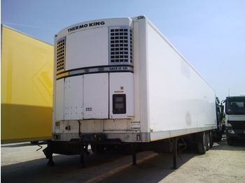 SDC Kühlschrank - refrigerator semi-trailer