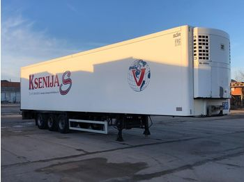 Refrigerator semi-trailer SOR SP71 Thermo King SL-200E