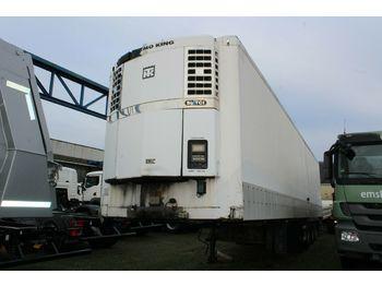 Refrigerator semi-trailer Samro  Thermo