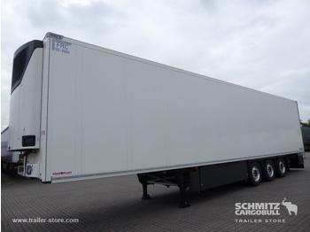 Refrigerator semi-trailer Schmitz Cargobull Reefer Multitemp Double deck