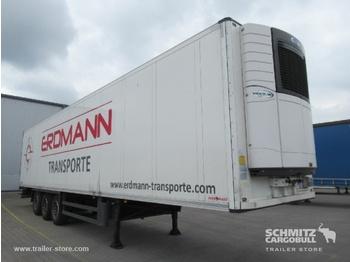 Refrigerator semi-trailer Schmitz Cargobull Reefer Standard