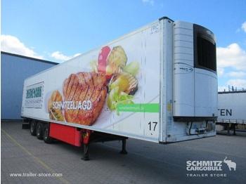 Refrigerator semi-trailer Schmitz Cargobull Reefer Standard Double deck