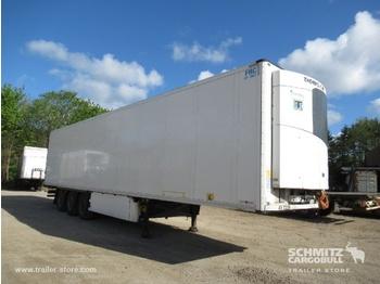 Schmitz Cargobull Reefer Standard Double deck - refrigerator semi-trailer