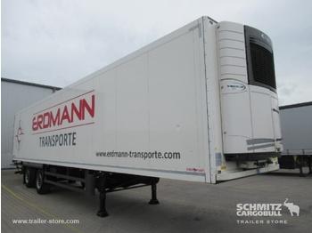 Refrigerator semi-trailer Schmitz Cargobull Reefer Standard Taillift