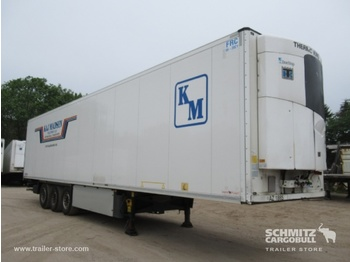 Schmitz Cargobull Reefer meat hanging - refrigerator semi-trailer
