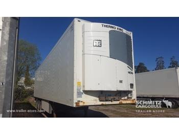 Schmitz Cargobull Reefer multitemp - refrigerator semi-trailer