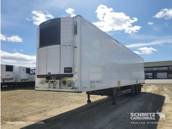 Schmitz Cargobull Reefer multitemp Double deck - refrigerator semi-trailer