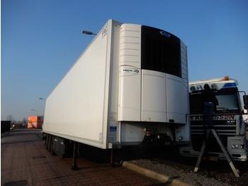 Schmitz Cargobull SCB-SJB - refrigerator semi-trailer