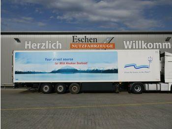 Refrigerator semi-trailer Schmitz Cargobull SKO 24 Auflieger Tief-Kühlkoffer