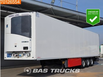 Schmitz Cargobull Thermo King SLXe-300 Palettenkasten - refrigerator semi-trailer