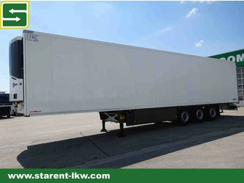 Refrigerator semi-trailer Schmitz Cargobull Thermo King SLXi 300,Palettenkasten,Doppelstock