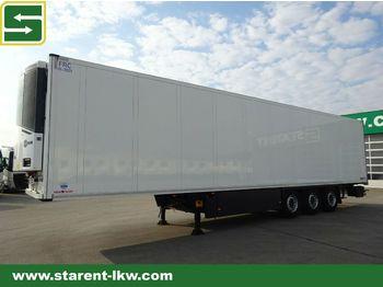 Ημιρυμουλκούμενος ψυγείο Schmitz Cargobull Thermotrailer, Thermo King SLXi300, Blumenbreit