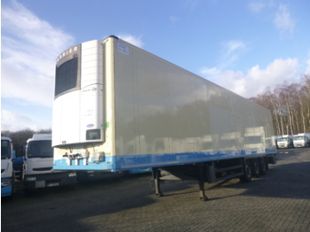 Refrigerator semi-trailer Schmitz Frigo trailer + Carrier Vector 1950