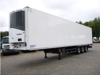 Refrigerator semi-trailer Schmitz Frigo trailer + Thermoking SLXE 300
