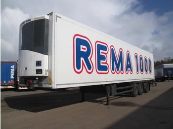 Schmitz Reefer - refrigerator semi-trailer