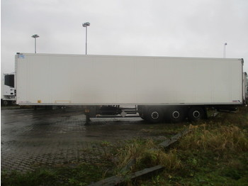 Refrigerator semi-trailer Schmitz Reefer: picture 1