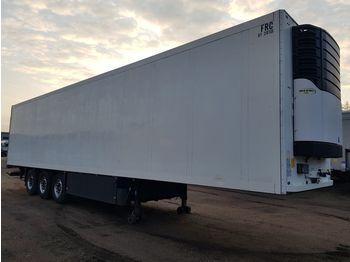 Refrigerator semi-trailer Schmitz SKO 24