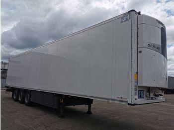 Schmitz SKO 24/L - refrigerator semi-trailer