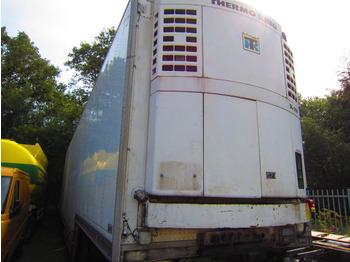 Talson Jumbo ThermoKing SL200 - refrigerator semi-trailer