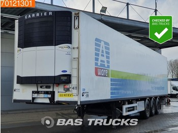 Van Eck Carrier Vector 1800 Liftachse - refrigerator semi-trailer