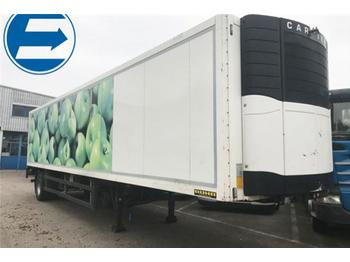 Refrigerator semi-trailer / - rohr RSK 215/N CITY: picture 1