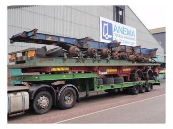 SDC  - semi-trailer