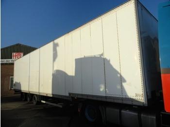 Talson 3 as TALSON CONFECTIE - semi-trailer